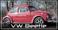 Classic VW Beetle A/C Unit