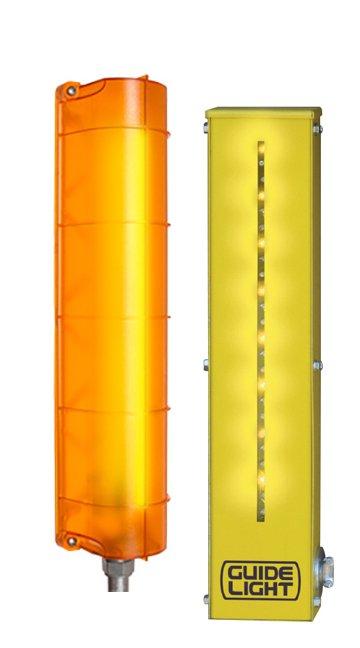 loading dock equipment - loading dock guide lights, Reel Combo
