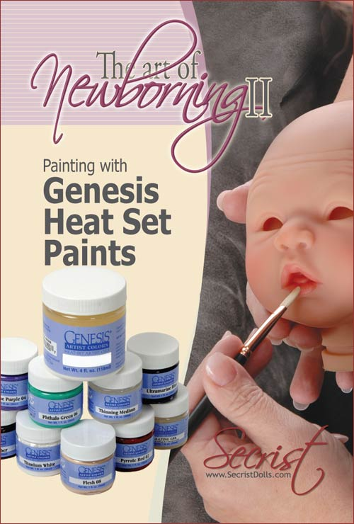 Genesis Painting DVD
