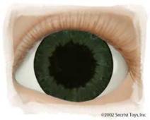 Eye Newborn Midnight 100