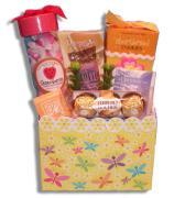 Gift Baskets British Columbia-BC-Free Shipping