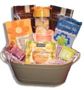 Springtime Birthday Gift Baskets-Free Delivery