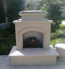 Outdoor Kitchen Equipment Houston Outdoor Kitchen Gas Grills Outdoor Firepl