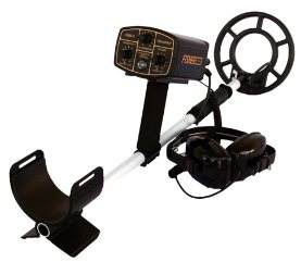 Fisher 1280X Metal Detector