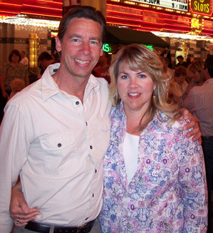Denise Seith, Larry Seith