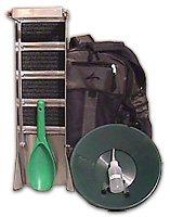 Backpack Prospecting Kit