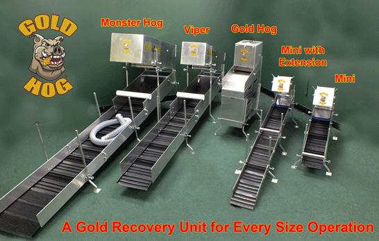 Gold Hog Mats Gold Rush Trading Post