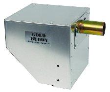 dredge header box