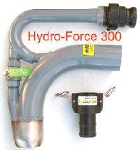 Hydro-Force 300 nozzle