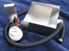 10 inch Power Header Box