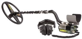 Garrett Infinium Land and Sea Metal Detector