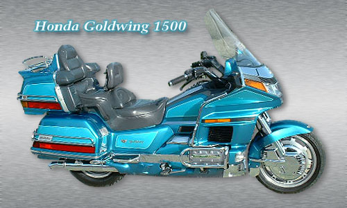 Goldwing Motorcycle For Sale Why buy your Honda GL1500 Parts and Honda GL1500 Accessories from ...
