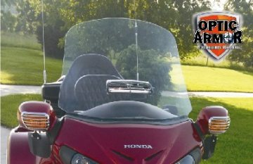 how to cut plexiglass motorcycle windshield