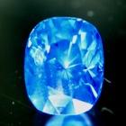 Kashmir blue Mogok Sapphire