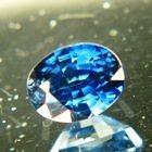 Fresh kashmir blue Ceylon sapphire