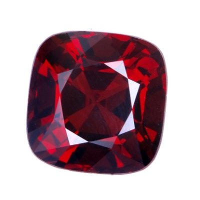 Red red Burma spinel