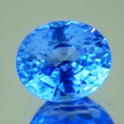 Wild Fish Gems - Blue gemstones