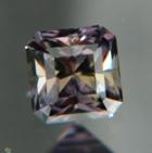 Color changer Tanzanian sapphire