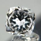 german cut danburite as good as diamond