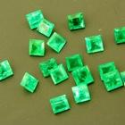 sandawana emerald melee