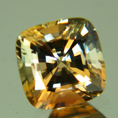 Golden peach Badakshan Tourmaline