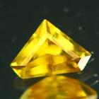 untreated russian sphene titanite