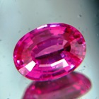 2 carat no-heat ruby