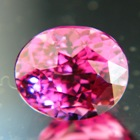 Ceylon Rhodolite Garnet in best color