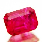 Tanzanian Ruby untreated certified