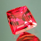 free of inclusion untreated natural ruby