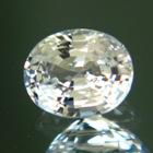 Wild Fish Gems - White gemstones