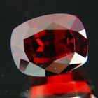 red montana garnet in full size