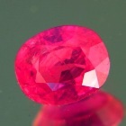 2+ carat no heat ruby