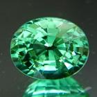 finest green copper paraiba tourmaline
