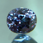 beliky garnets with extreme color change