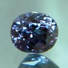 Wild Fish Gems - Color Change gemstones