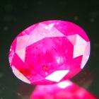unheated Tanzanian Ruby