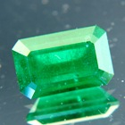 rarest emerald without oil AGL certified