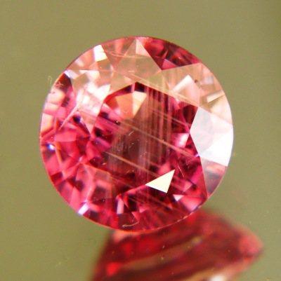Rose pink Vietnamese Spinel