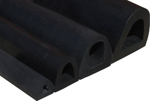 Loading Dock Equipment Extruded Dock Bumpers